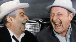 Les fous rires